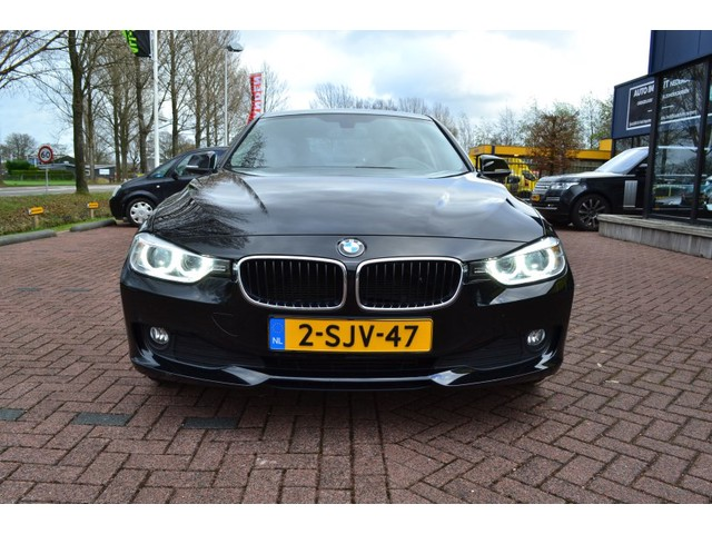 BMW 3 Serie 320i EfficientDynamics Edition High Executive LEDER  NAVIGATIE  LMV  ECC  PDC  ETC  VOL OPTIES!