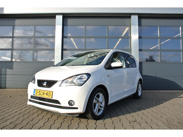 Seat Mii 1.0 Ecomotive 5-DRS Chill Out