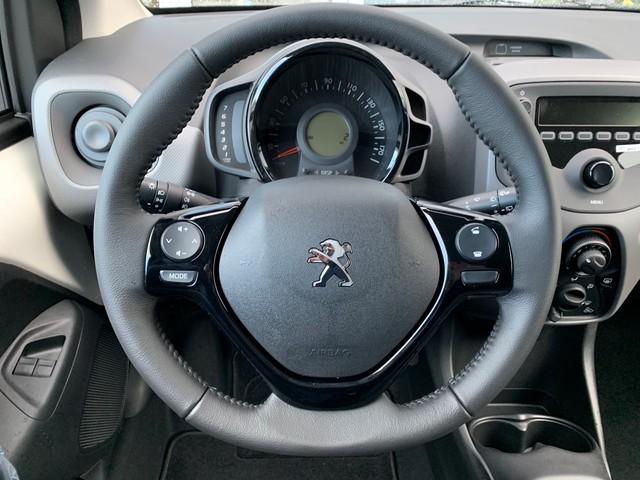 Peugeot 108 1.0 e-VTi 72pk 5-Drs Active *AIRCO*