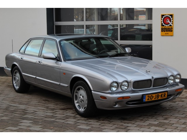 Jaguar XJ 3.2 EXECUTIVE V8 Executive BTW Auto   Youngtimer