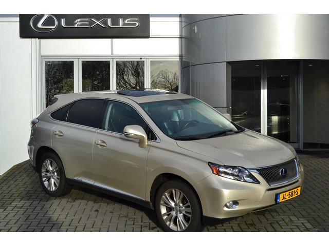 Lexus RX 450h Luxury,19''.LED,Sunroof,Memory