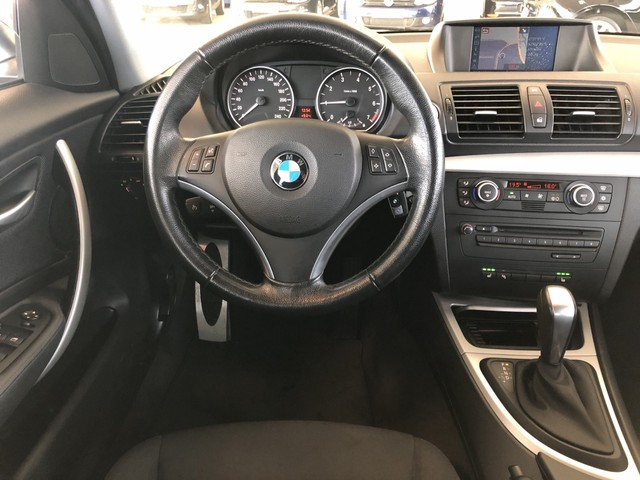 BMW 1 Serie 118i Business Line, Navi, Cruise control, PDC!