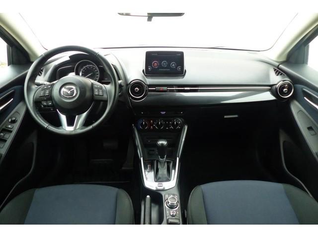 Mazda 2 1.5 Skyactiv-G TS+ NIEUWSTAAT, NAVI, STOELVERWARMING, CLIMA,