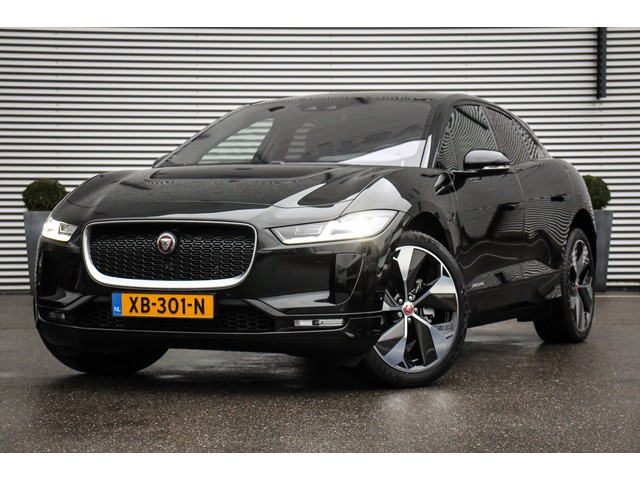 Jaguar I-PACE First Edtion EV400