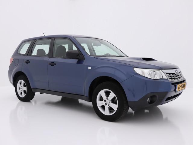 Subaru Forester 2.0 D X Comfort *4x4+NAVI+PDC+ECC+CRUISE*