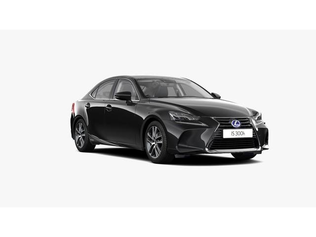 Lexus IS 300h Business Line, Ad-cruise,grootnavi,Quadled,