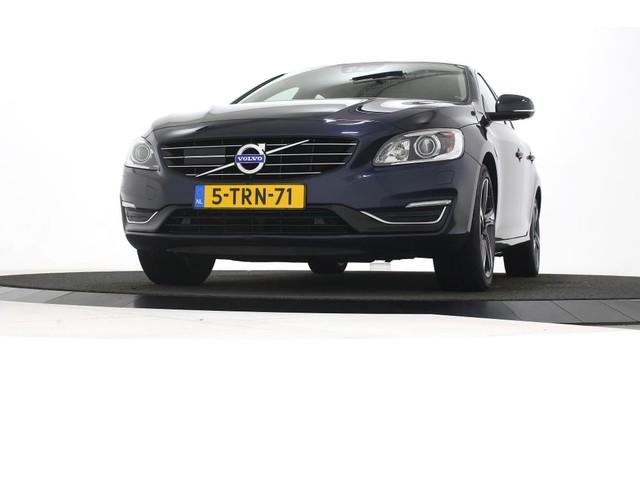 Volvo V60 2.4 D6 AWD Plug-In Hybrid Summum ex btw