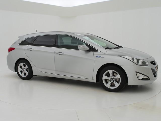 Hyundai i40 Wagon 1.7 CRDi BLUE BUSINESS + NAVIGATIE   CAMERA