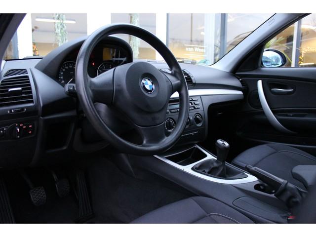 BMW 1 Serie 116 1-serie E87 116i Facelift | 2e eigenaar | Schuif dak