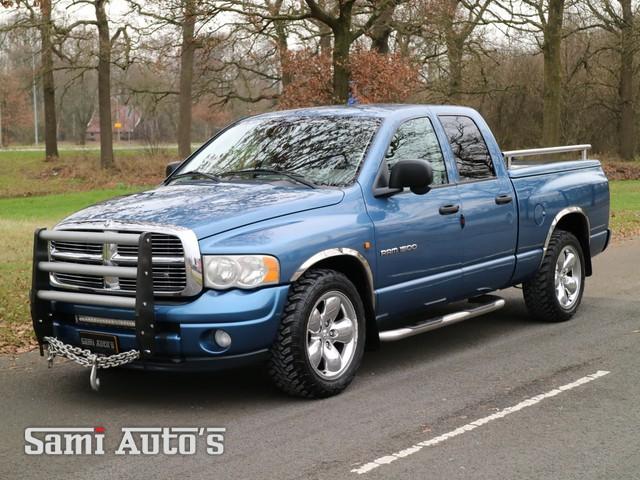 Dodge Ram 1500 | Florida Line | V8 Magnum | MARGE | 6 Persoons | 4X2 |