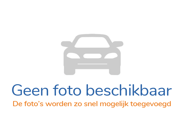 Opel Zafira 1.6 Enjoy 7-PERS ORG NL 80.288KM Trekhaak, Clima, Cruise, 16