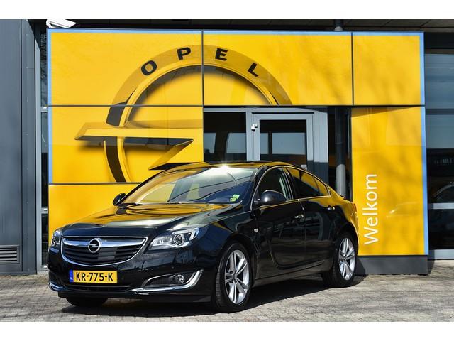 Opel Insignia 1.6 CDTI 136pk Aut 5D Innovation