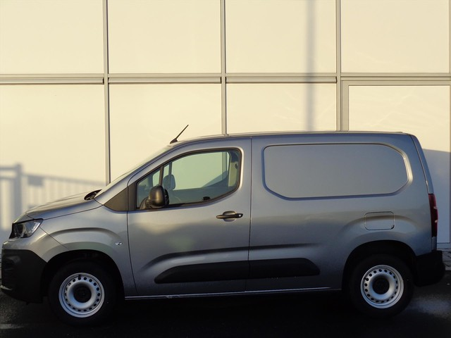 Peugeot Partner PREMIUM 1.6 BlueHDi 100pk 650kg CONNECT RADIO AIRCO PDC