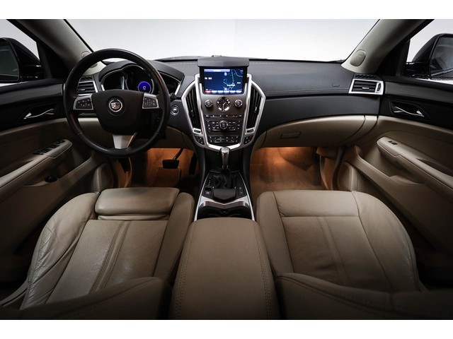 Cadillac SRX 3.0 V6 AWD Sports Luxury | AUTOMAAT | LEDER | NAVI | PDC + CAMERA | XENON | TREKHAAK