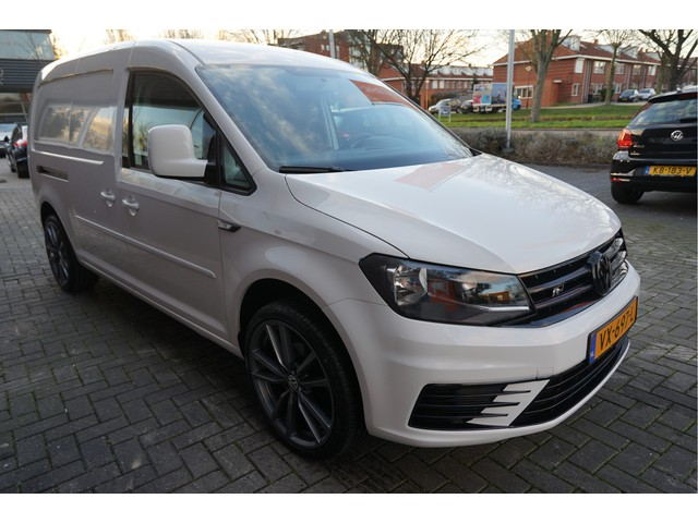 0800 Autolease Volkswagen Caddy Maxi Financial Lease