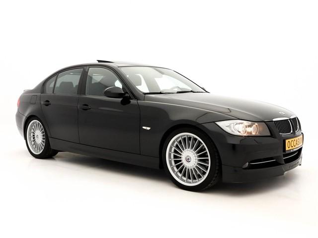 Alpina B3 Biturbo BMW ALPINA *LEDER+NAVI+XENON+SUNROOF*