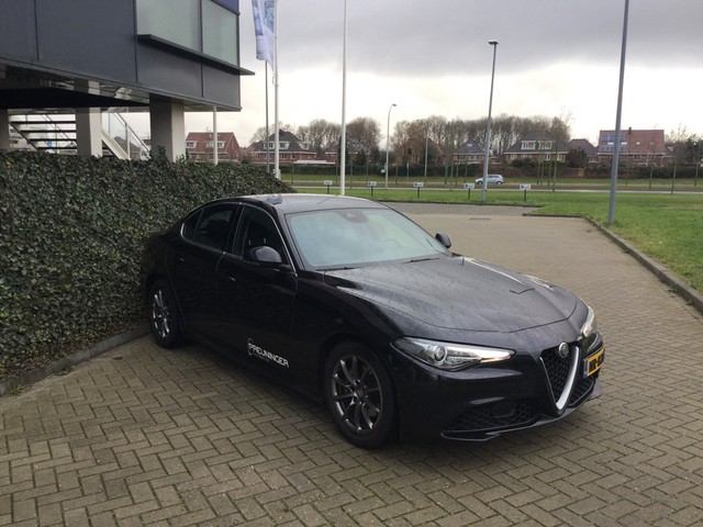 Alfa Romeo Giulia 2.2 150pk Business Super