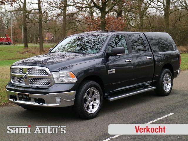 Dodge Ram 1500 | SOLD | | PentaStar | Gunstige Cataloguswaarde | 4x4 | Crew Cab 5'7 | Pick-Up |