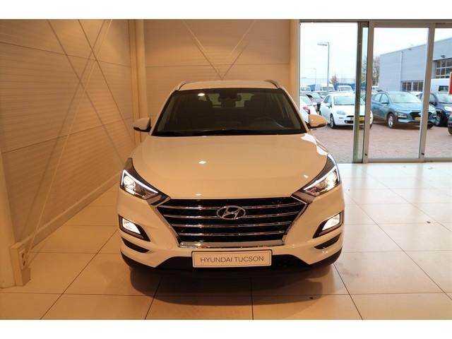 Hyundai Tucson Comfort 1.6 GDI 132pk
