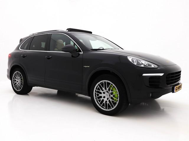 Porsche Cayenne 3.0 S E-Hybrid AUT.*LEDER+NAVI+PANO+ECC+PDC+CRUISE*