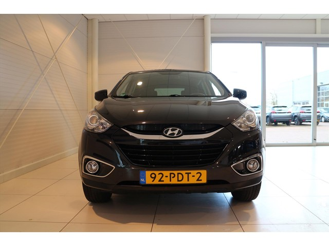 Hyundai ix35 2.0i Dynamic 163PK | CLIMATE CONTROL | TREKHAAK