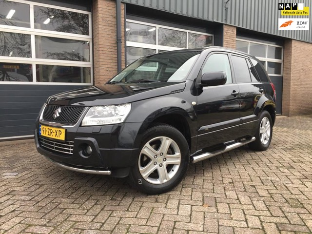 Suzuki Grand Vitara 2.0-16V High Executive
