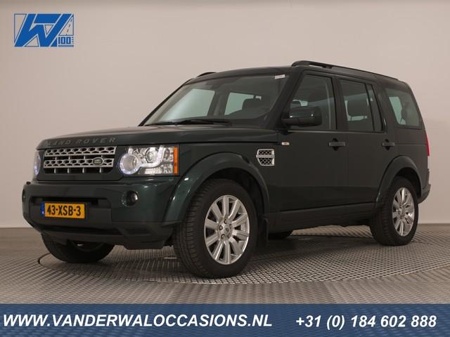 Land Rover Discovery 3.0 SDV6 HSE 7P. ECC NAV 19'' XENON LEDER SDAK