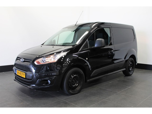Ford Transit Connect 1.6 TDCI - Airco - PDC - € 9.650,- Ex.
