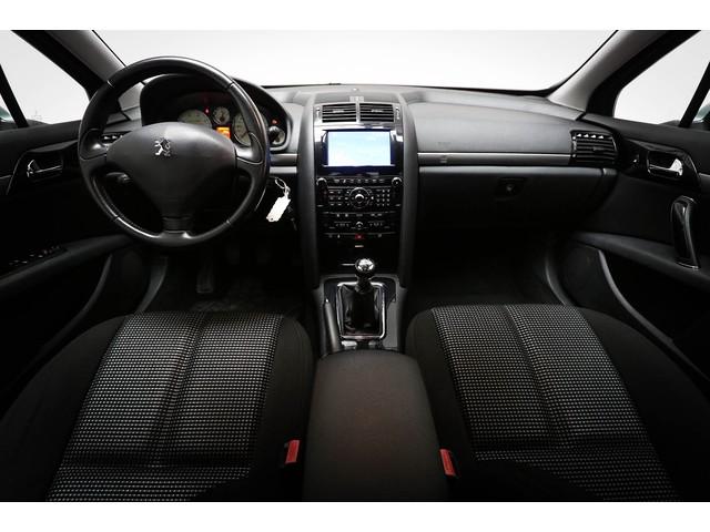 Peugeot 407 1.8 ST Pack Business Intro | NAVI | TREKHAAK AFN. | LM VELGEN