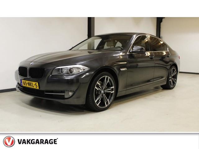 BMW 5 Serie 523i Executive