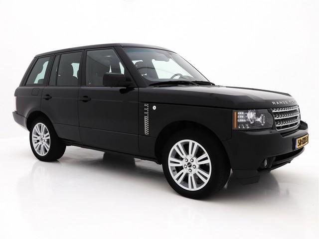 Land Rover Range Rover 4.4 TDV8 Vogue AUT. *SUNROOF+LEDER+HARMAN-KARDON+XENON*