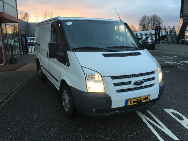 Ford Transit 2.2 TDCI TOPPER! Trekhaak Airco Cruise