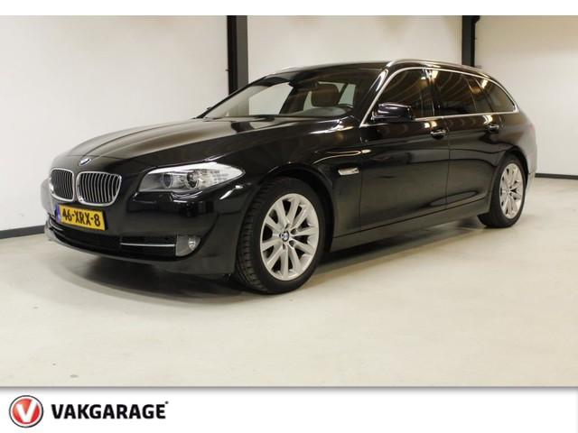 BMW 5 Serie Touring 523i High Executive