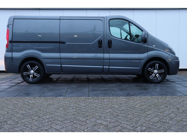 Renault Trafic 2.0 dCi T29 L2H1 DC Eco | AUTOMAAT | NAVI | CRUISE | CLIMATE | LMV |