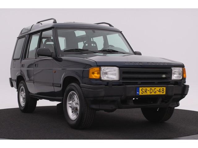 Land Rover Discovery 3.9 V8 Aut. Sky|Navi|Airco|Org. NL|188.000km
