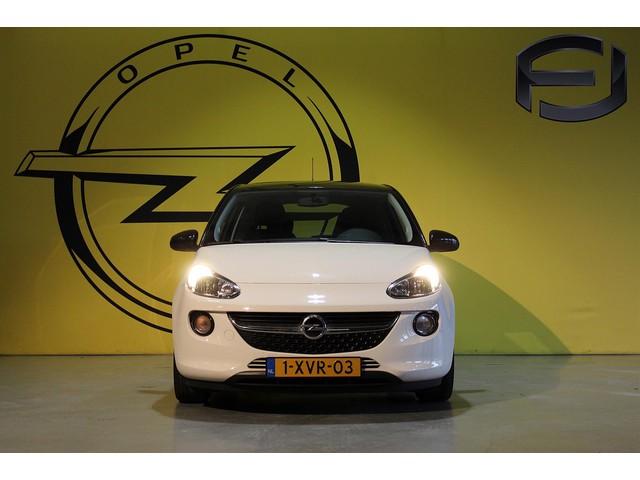 Opel ADAM 1.0 Turbo S S 90PK ADAM JAM FAVOURITE *Uitstraling!*