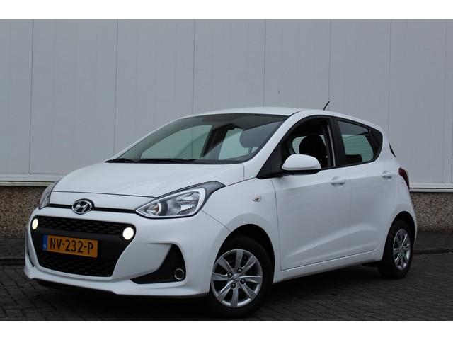 Hyundai i10 1.0 5DEURS Go! |NAVI |CLIMA |CRUISE