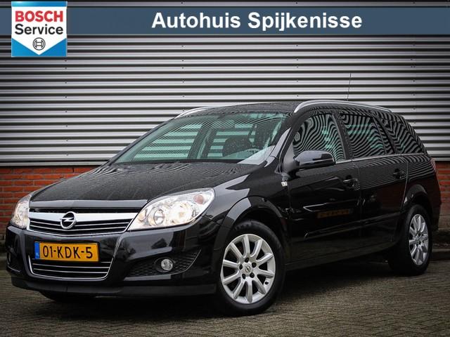 Opel Astra Wagon 1.6 Temptation Navigatie  Cruise control   PDC