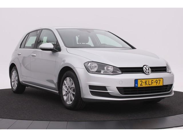 Volkswagen Golf 1.4 TSI 5-deurs Comfortline | Navigatie | Climate control | Dealeronderhouden