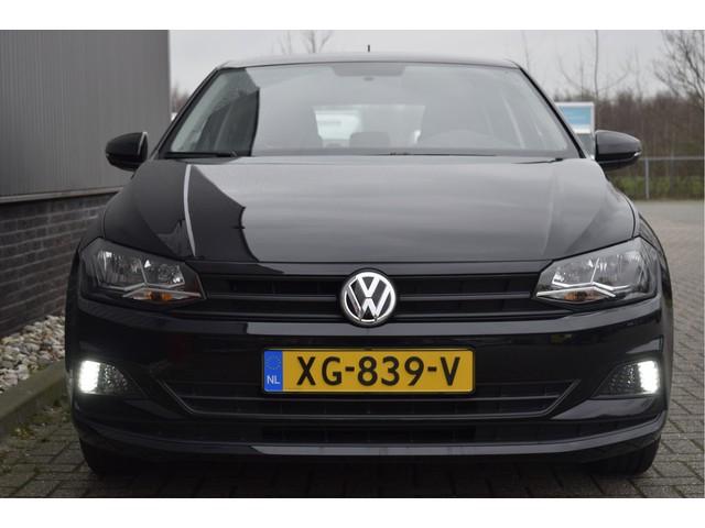Volkswagen Polo 1.0 MPI 5drs cruise control, bluetooth telefoon, airco