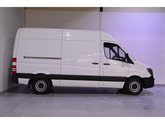 Mercedes-Benz Sprinter 314 CDI 143pk Automaat L2H2 Airco, Multistuur, 3.500kg Trekgewicht!!!