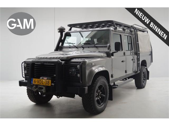 Land Rover Defender 2.4 TD 130