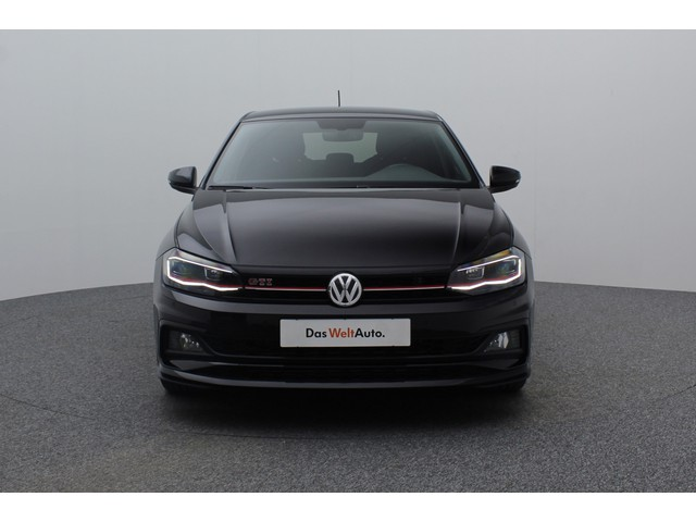 Volkswagen Polo 2.0 TSI 200PK DSG GTI   Navigatie   Virtual Cockpit   LED   Parkeersensoren met achteruitrijcamera   Adaptive Cruise Control   1