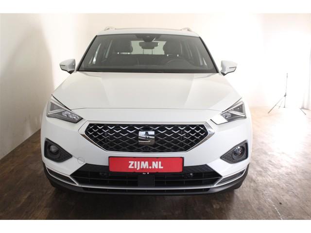 Seat Tarraco 1.5 TSI Xcellence 7p. 150 pk | Panorama dak | FULL LED | Adaptive cruise control | 20' Lichtmetalen velgen | keyless entry go |