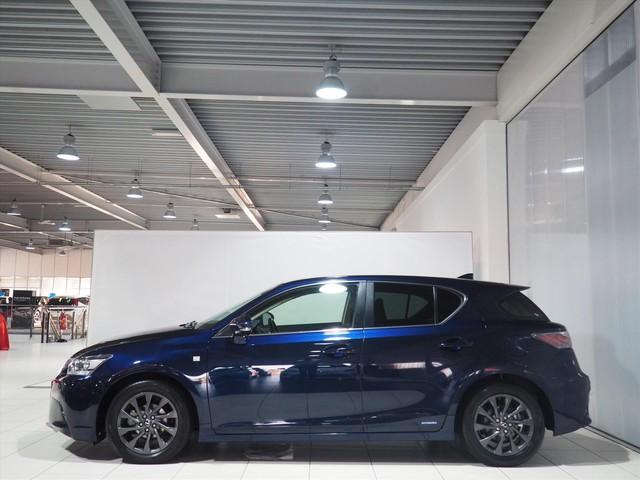 Lexus CT 200h Hybrid 136PK E-CVT 25th Edition