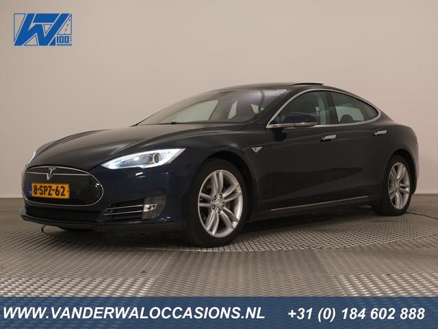 Tesla Model S 85 Base INCL. BTW 43.439,-
