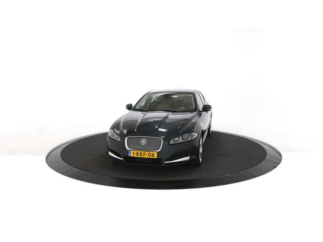 Jaguar XF 3.0D Premium Business Edition