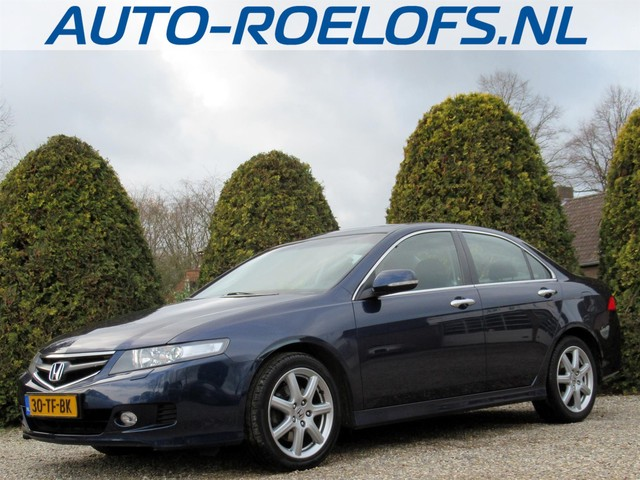 Honda Accord 2.0i EXECUTIVE   NAVI   XENON