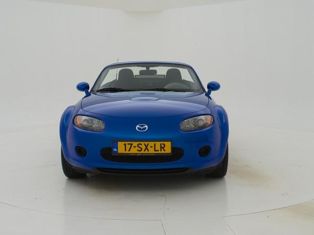 Mazda MX-5 1.8 TOURING *26.211 KM*