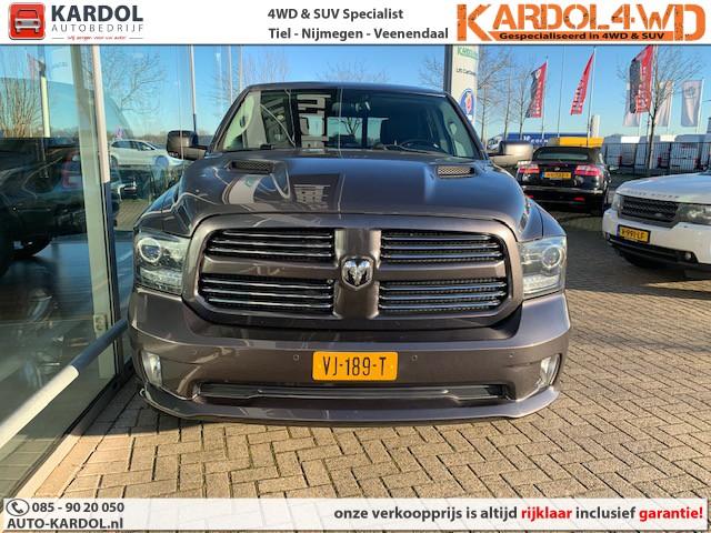 Dodge Ram 1500 5.7 V8 4x4 Crew Cab 5'7 Sport | Rijklaarprijs LAGE BIJTELLING